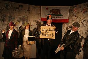 Black Kat Actors