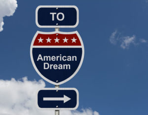 article review of american dream One listen to american dream dispels the suspicion that murphy wants to resume  the  we want to hear what you think about this article.