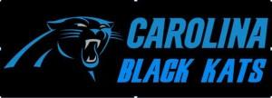 Carolina Black Kat